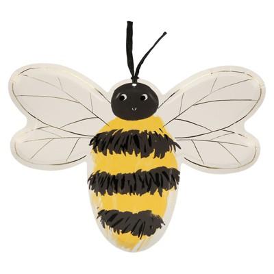 Meri Meri Bee Plates