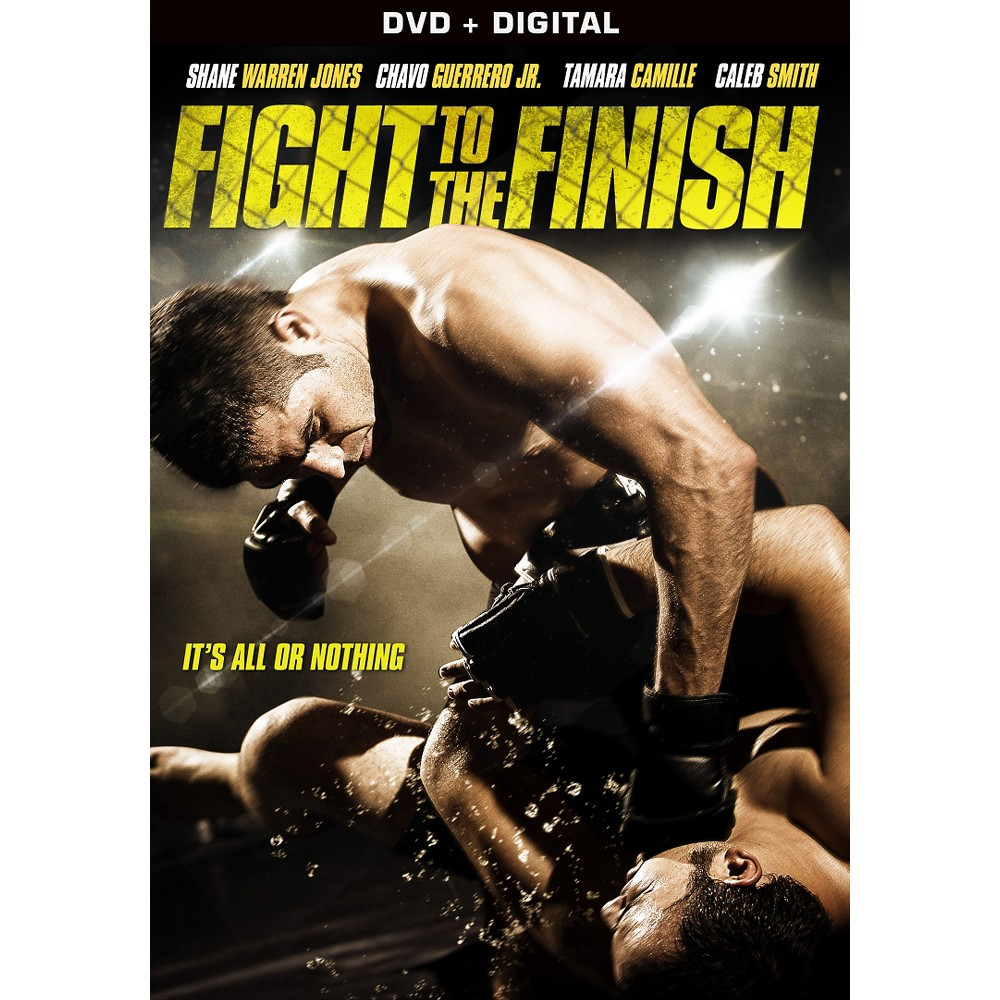 Fight To The Finish (Dvd)