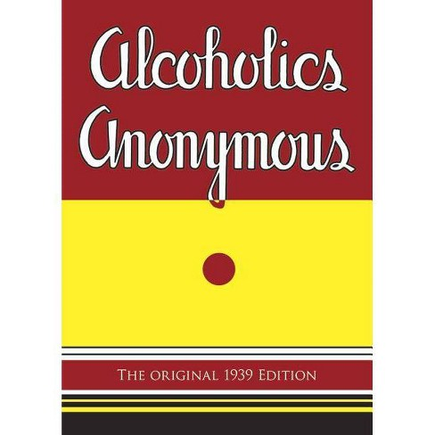 Alcoholics Anonymous - (Dover Empower Your Life) by  Bill W (Paperback) - image 1 of 1