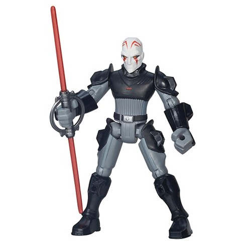 Star Wars Hero Mashers Rebels The Inquisitor - image 1 of 2