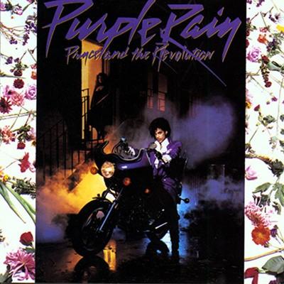 Prince - Purple Rain (2 CD)