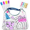 My Little Pony Color N' Style Purse Activity Set - image 2 of 4