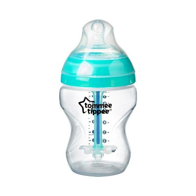 Tommee Tippee Advanced Anti-Colic Bottle 9oz - Clear