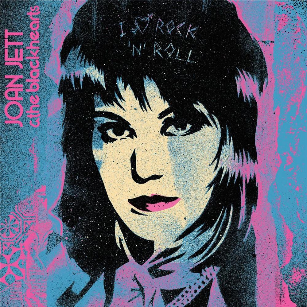Joan & The Bla Jett - I Love Rock N Roll 33 1/3 Anniversary (CD)