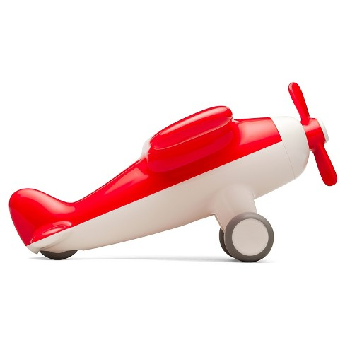 Kid O Airplane Toy - Red - image 1 of 2