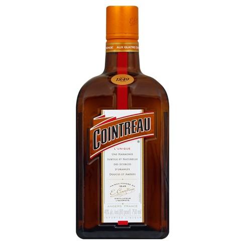 Cointreau Orange Liqueur - 750ml Bottle - image 1 of 1