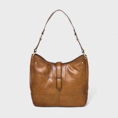 Bolo Porto Bronco Shoulder Bag