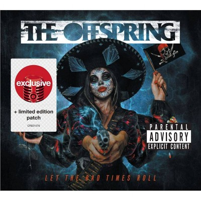 The Offspring - Let The Bad Times Roll (Target Exclusive, CD)