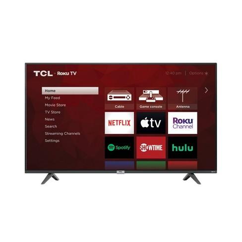 """TCL 65"""" Roku 4K UHD HDR Smart TV - 65S435 - image 1 of 4"""