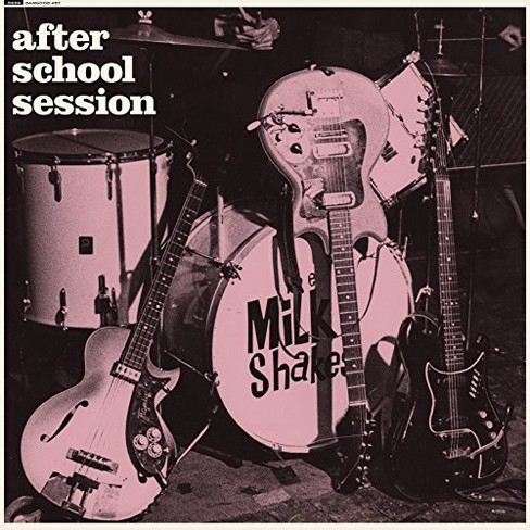 Milkshakes - After School Session (Vinyl) - image 1 of 1