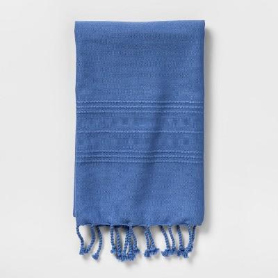 Blue Kitchen Towel - Threshold™