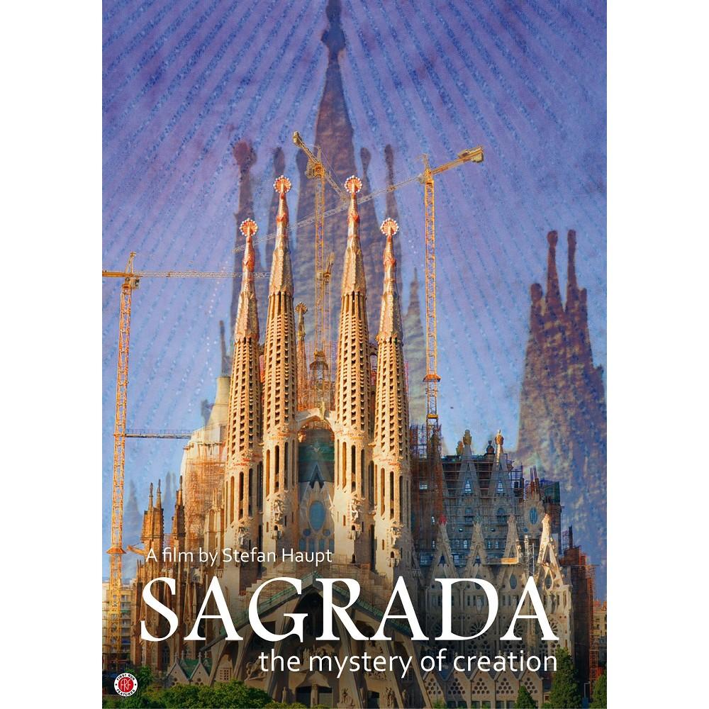 Sagrada:Mystery Of Creation (Dvd)