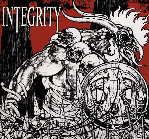 Integrity - Humanity is the devil (CD) - image 1 of 1