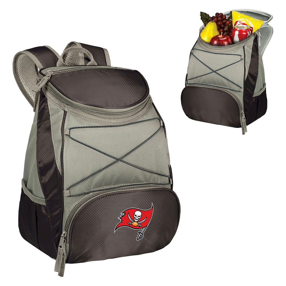 Tampa Bay Buccaneers Ptx Backpack Cooler by Picnic Time