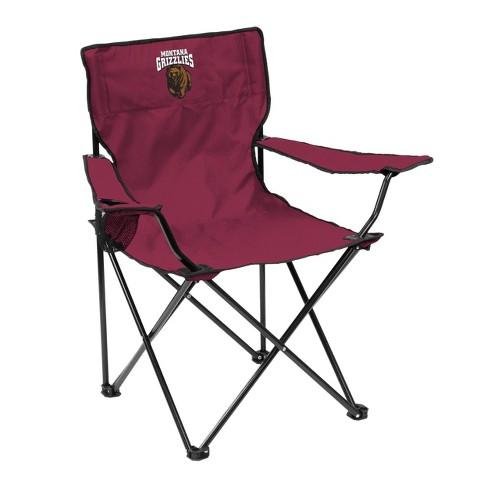 NCAA Montana Grizzlies Outdoor Portable Chair - image 1 of 4