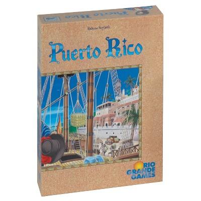 Rio Grande Puerto Rico Game