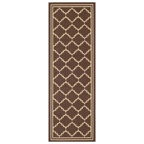 Capri Patio Rug - Safavieh® - image 1 of 1