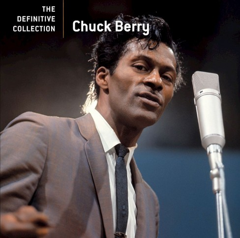 Chuck berry - Definitive collection (CD) - image 1 of 1