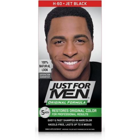 Just For Men Original Formula Men S Hair Color