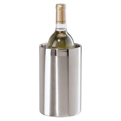 Stainless Steel Double Wall Wine Cooler - Oggi