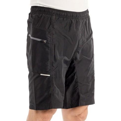 Bellwether Clothing Women's Ultralight Gel Baggies Cycling Short - image 1 of 4