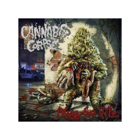 Cannabis Corpse - Nug So Vile (Vinyl) - image 1 of 1