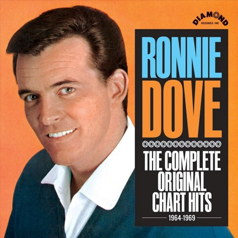 Ronnie dove - Complete original chart hits 1964-69 (CD) - image 1 of 1