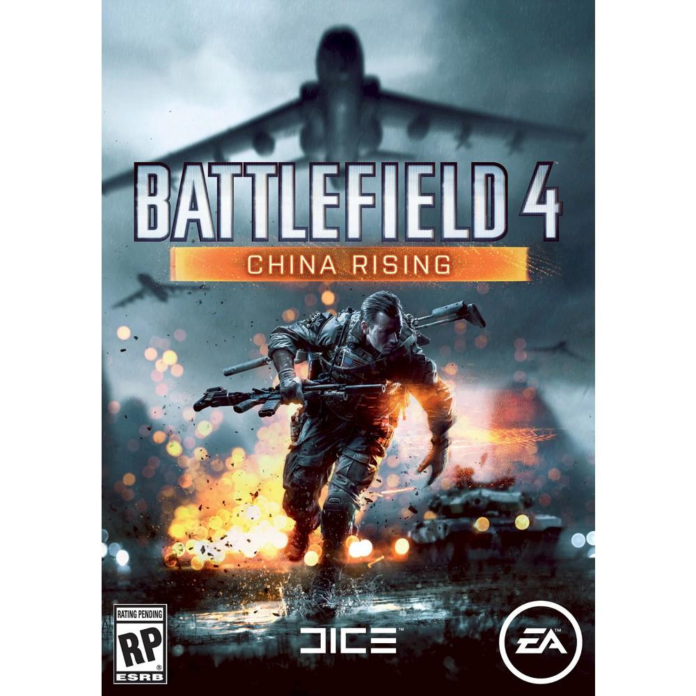 Battlefield 4: China Rising - PC Game (Digital)