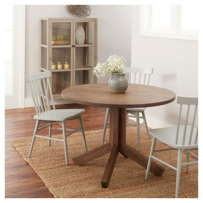 round wood farmhouse dining tables blogs workanyware co uk u2022 rh blogs workanyware co uk
