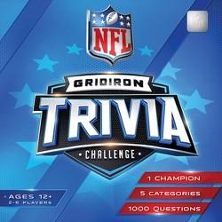 NFL Trivia Game
