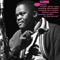 Stanley Turrentine - Comin' Your Way (Blue Note Tone Poet Series) (Vinyl)