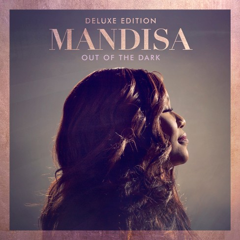 Mandisa - Out Of The Dark (CD) - image 1 of 1
