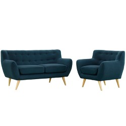 Strange Engage Loveseat And Sofa Set Of 2 Laguna Modway Target Caraccident5 Cool Chair Designs And Ideas Caraccident5Info