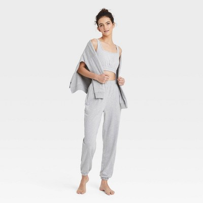 Women's French Terry Lounge Jogger Pants - Colsie™
