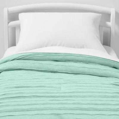 Toddler Jersey Wave Comforter - Pillowfort™