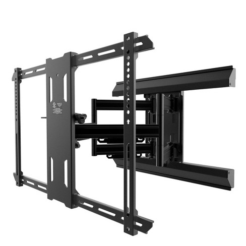 "Kanto PMX660 Articulating Full Motion TV Mount for 37"" - 80"" TV - image 1 of 4"