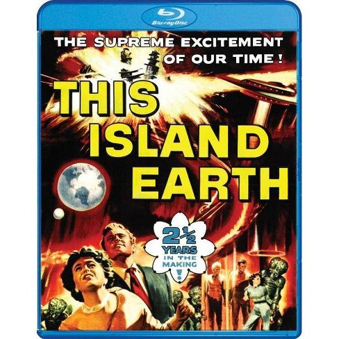 This Island Earth (Blu-ray) - image 1 of 1