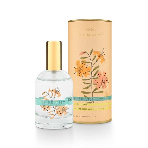 Tiger Lily by Good Chemistry Women's Perfume - image 1 of 3