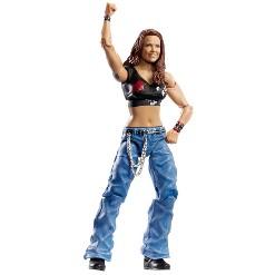 WWE Royal Rumble Elite Collection Lita Figure