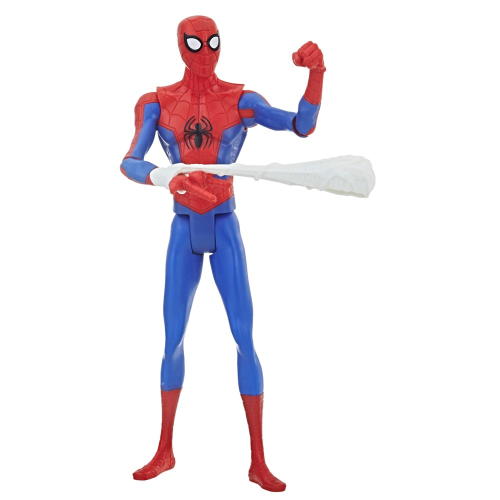 Spider-Man Into the Spider-Verse 6 Spider-Man Figure