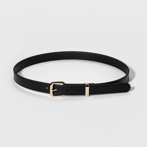 Women's Dress Belt - A New Day™ - image 1 of 2