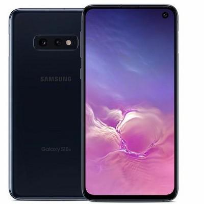 Samsung Galaxy S10e 128GB ROM 6GB RAM G970 GSM Unlocked Smartphone  - Manufacturer Refurbished