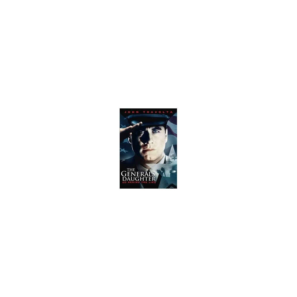 General's Daughter (Dvd), Movies