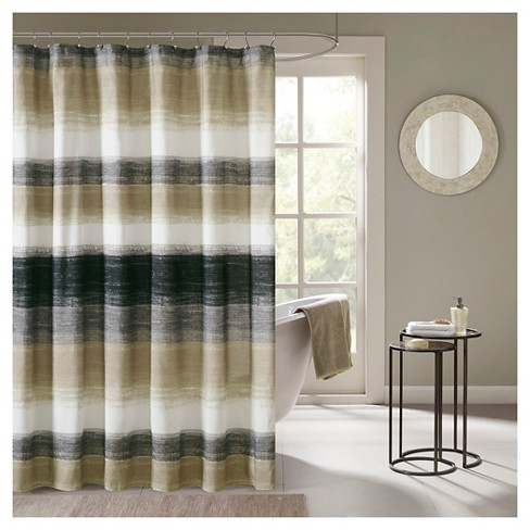 Ombr Shower Curtain Target