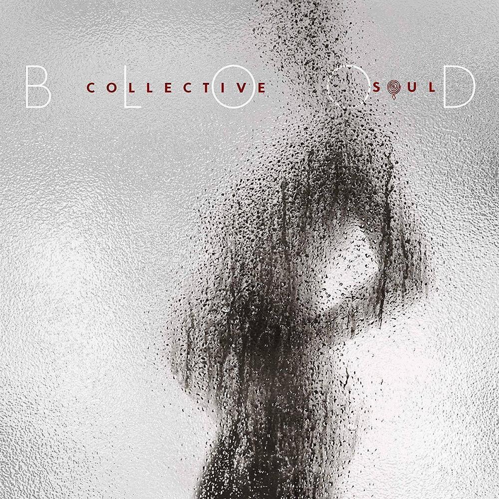 Collective Soul Blood Vinyl