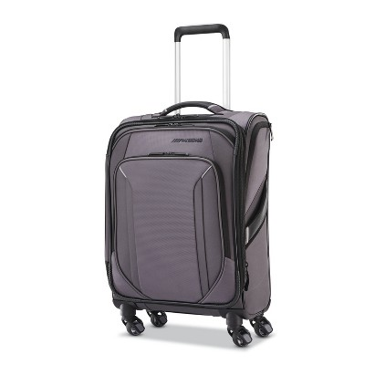 American Tourister 18.75'' Axion Softside Spinner Suitcase