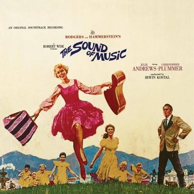 Various Artists - The Sound Of Music (Original Soundtrack Recording) (LP) (Vinyl)