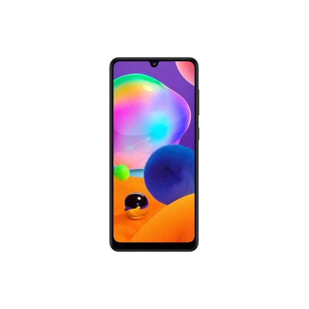 Samsung A31 Unlocked 64gb Duos Gsm Phone Black