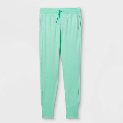 Girls' Soft Fleece Jogger Pants - All in Motion™