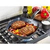 """T-Fal 10"""" Simply Cook Square Grill Pan Black - image 2 of 3"""